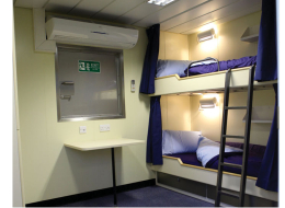 Offshore Accomodation Image